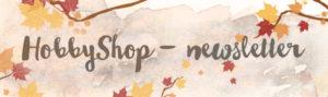 Newsletter – Nakúpte vianočný sortiment teraz lacnejšie