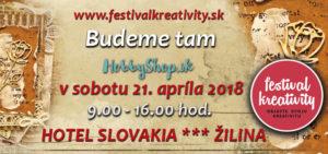 Festival kreativity