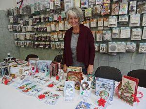Kurz vianočné pohľadnice – foto a video