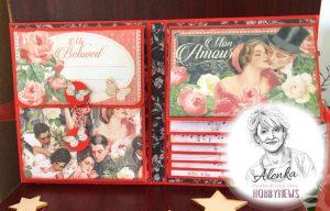 Valentínsky minialbum