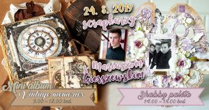 Pozvánka na kurzy s Mariuszom Gierszewskim