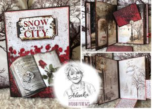 album Snow in the city + videoukážka