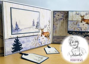 Album Winter Tales – videoukážka + foto