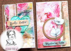 Jarné pohľadnice