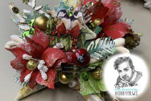 Vianočné ozdoby od Radotvorcu – videonávod