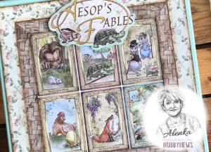Ezopové bájky – minialbum