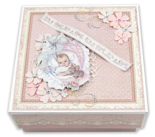 krabica dievcatko girl 01