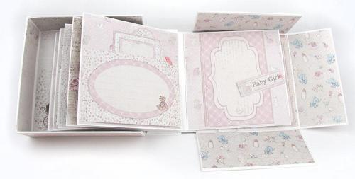 krabica dievcatko girl 09